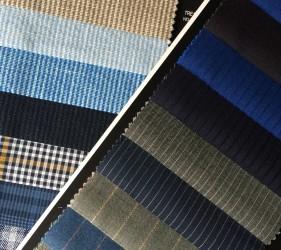 Spring Drago and VBC fabrics