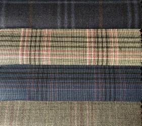 Spring Reda and VBC fabrics